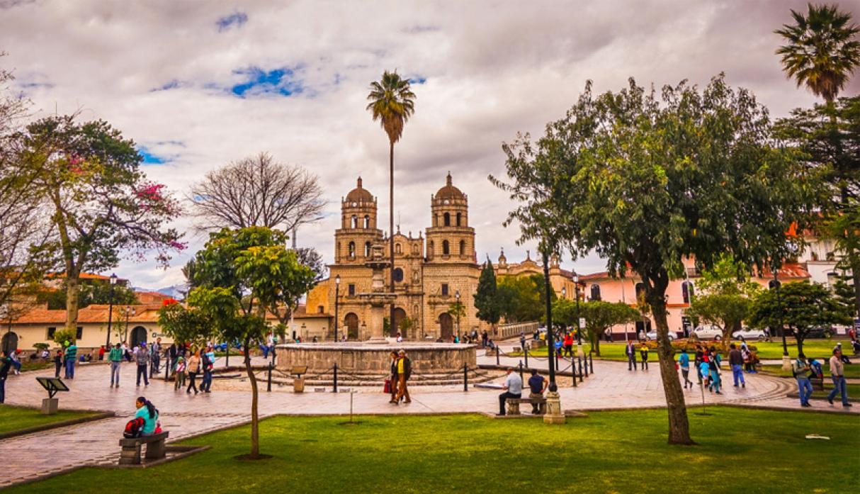 Programa Cajamarca Tradicional – 3 Días / 2 Noches